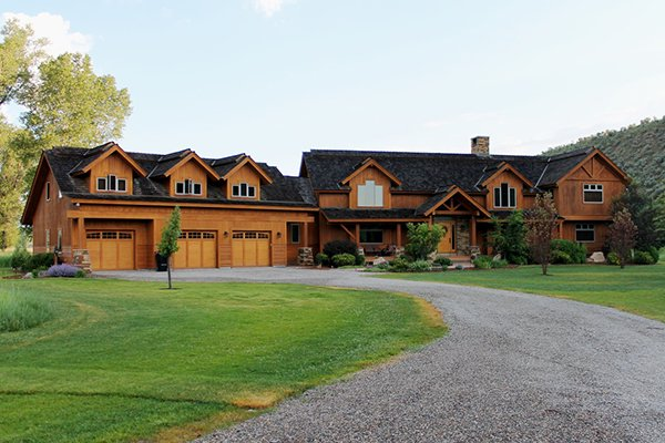 Southpark Home