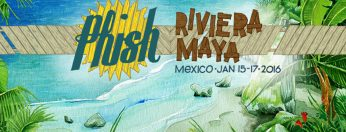 4 Reasons to Attend Phish in Mexico