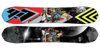 Lib Tech Speedodeeps Snowboard Review
