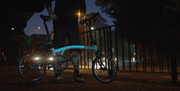 Our Favorite Bicycle Innovations From Interbike 2015
