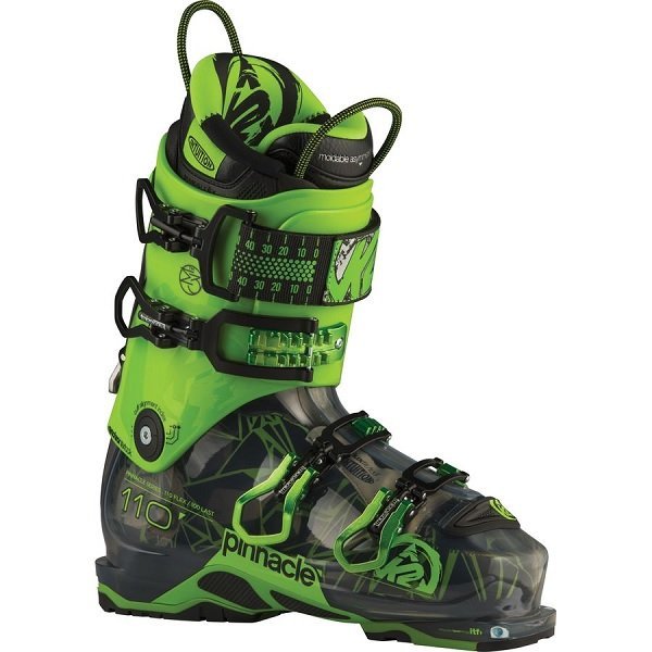K2 Pinnacle Ski Boot