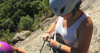 Mammut Infinity 9.5 Climbing Rope