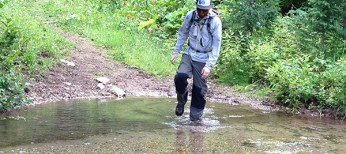Craghoppers Bear Grylls Survivor Pant