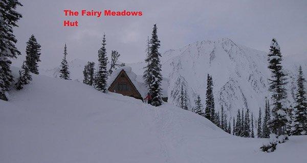 Fairy Meadows BC