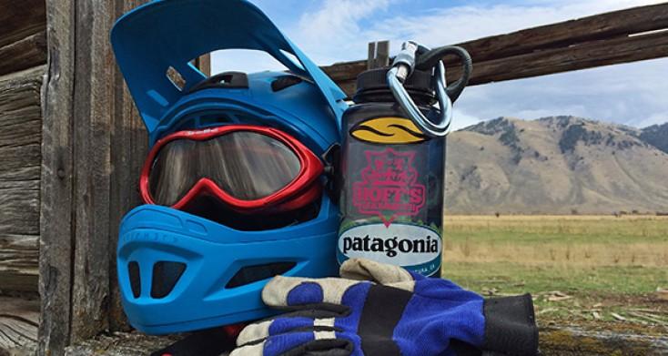 Giro Cipher Review: Teton Pass Ride