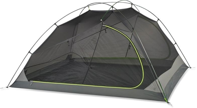 Backpacking Tent Kelty TrailLogic Collection
