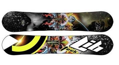 Lib Tech T Rice Pro 2016 Snowboard