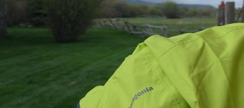 Patagonia Storm Racer Trail Running Jacket Review