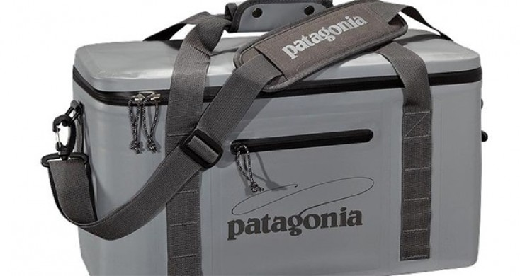 Let Patagonia Store Your Fly Fishing Gear with the Great Divider 28L Bag