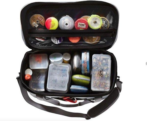 Patagonia Gear Bag Inside