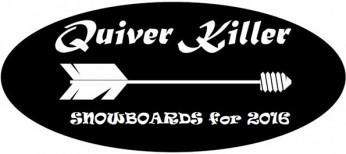Quiver Killer Powder Snowboards