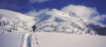 Tips on How to Prepare for Touring in the Backcountry