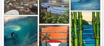 Surf Art Explained