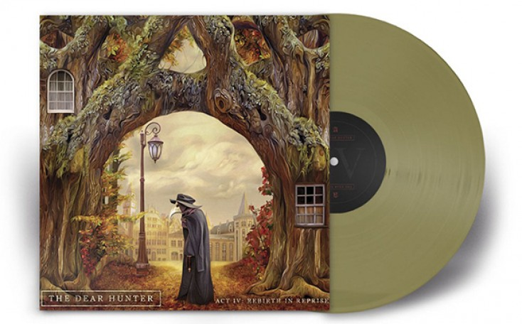 The Dear Hunter Act IV: Rebirth in Reprise Review
