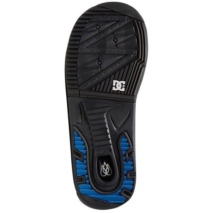 Travis Rice DC Snowboard Boots