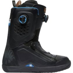 DC Travis Rice Snowboard Boots Review