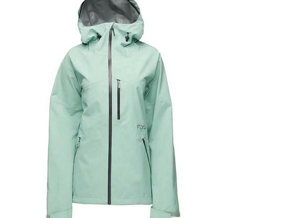 Womens FlyLow Vixen Ski Jacket