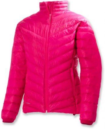 Helly Hansen Women's Verglas Down Jacket Review