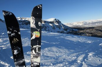 2016/2017 Jones Explorer Splitboard Review