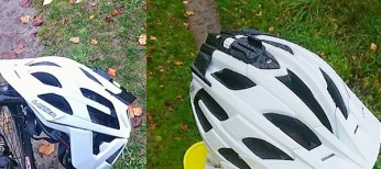 Lazer Oasiz Bike Helmet Review