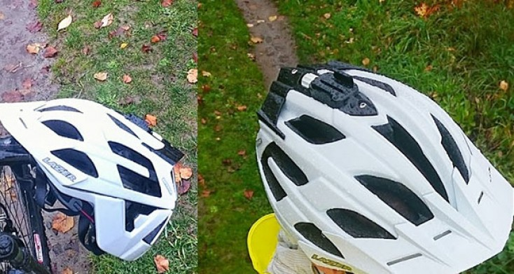 Lazer Oasiz Bike Helmet Review