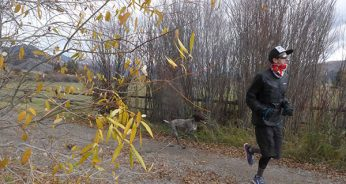 Montane Fireball Verso Pull-On Review