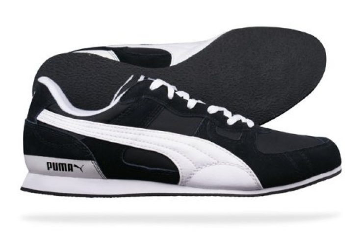 Puma Eco Ortholite Shoes Review