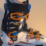 Scarpa AT Boots Maestrale RS Alpine Touring Boot Review