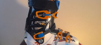 Scarpa Maestrale RS Alpine Touring Ski Boot Review