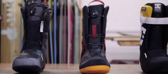 How to Buy Snowboard Boots