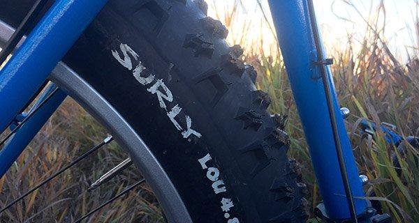 Fat Tire you say? ICT Photo Ricardo Moreno | Mountain Weekly News