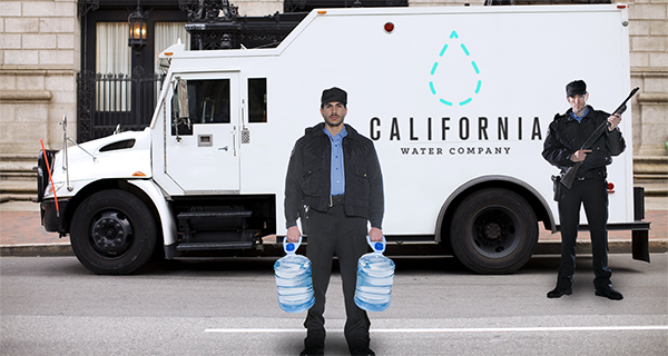 California Water Troubles