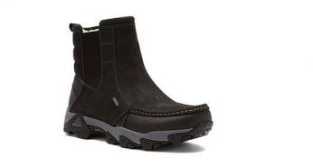 Ahnu Tamarack Waterproof Insulated Boot Review