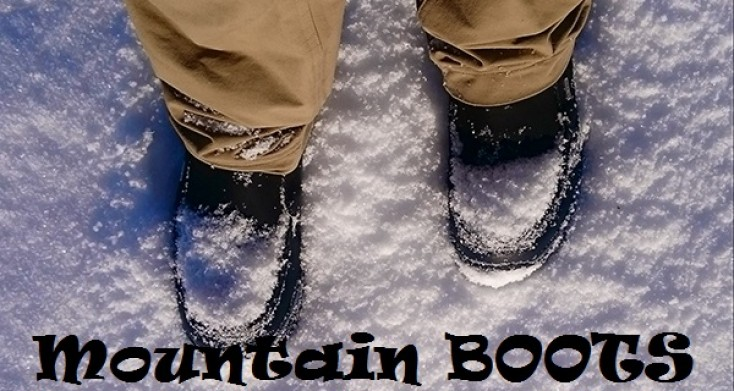 11 Best Mountain Boots for Men that Work Hard and Play Outdoors