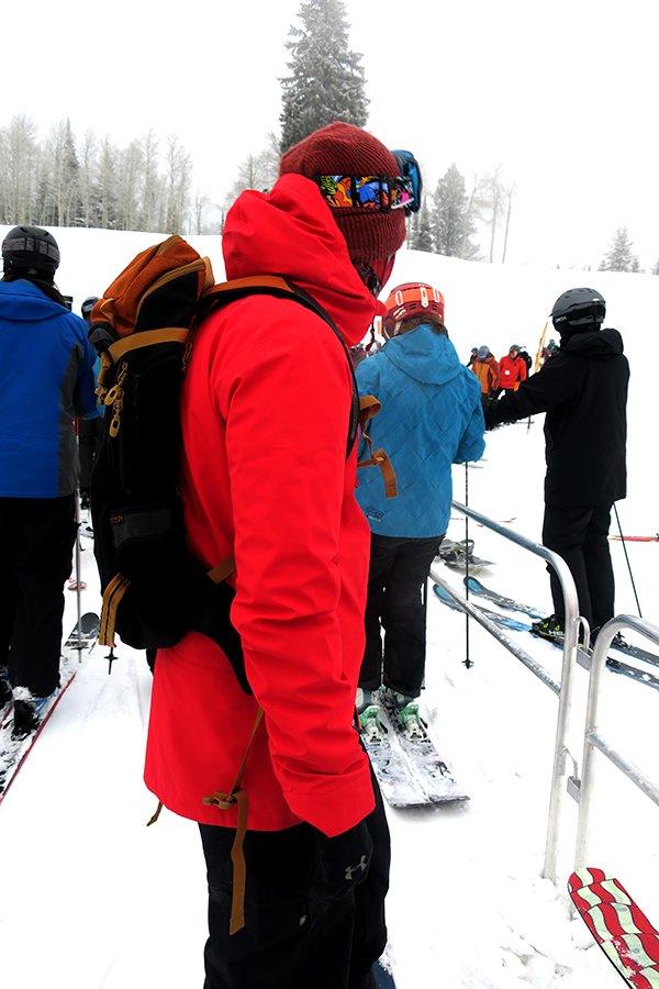 Airblaster 3L Yeti Jacket