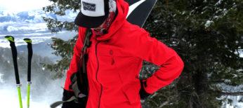 Airblaster Beast 3L Snowboard Jacket Review