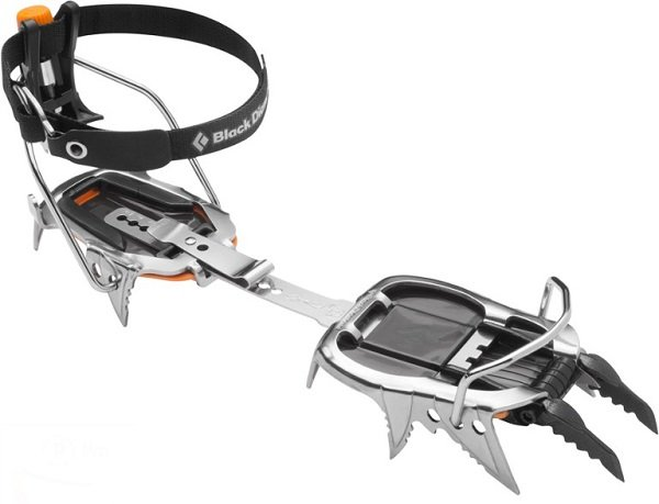 Black Diamond Cyborg Crampon
