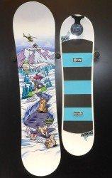 2017 Flow Snowboards