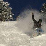 Arbor Coda Camber Snowboard Review