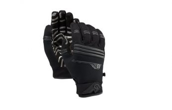 Burton Pipe Gloves Review