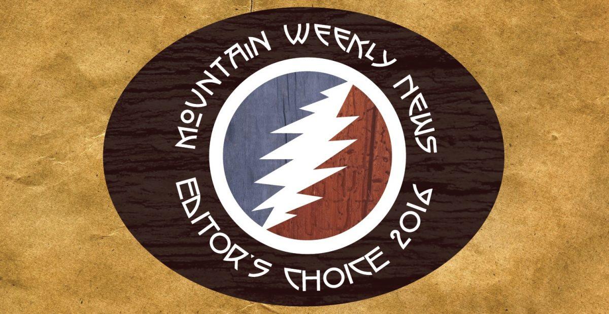 Mountain Weekly News Editors Choice SIA Trade Show 2016