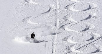 Jackson Hole Powder 8's Competition Returns to Jackson Hole Mountain