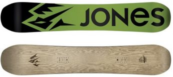 2016 Jones Flagship Review