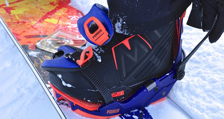 Salomon Malamute Snowboard Boot Review