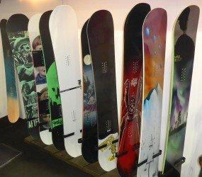 Nitro Snowboards  2017(