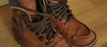 Oliberte` Tompa x Highlander Boot Review