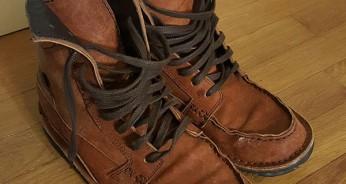 Oliberte` Tompa x Highlander Boot Review