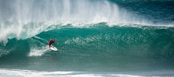 Kelly Slater's New Surfboard Company