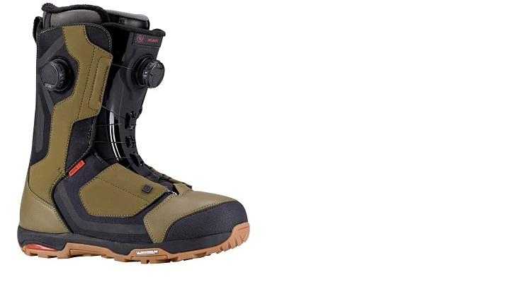 Ride Snowboards Popular Boot