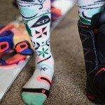 Top 10 Snowboard Socks for Women 2021